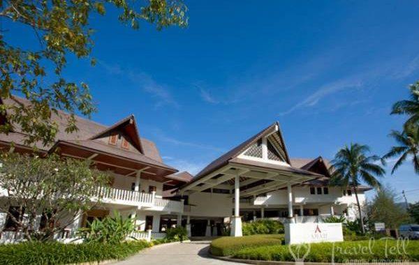 Отзывы об отеле Amari Emerald Cove Resort 5*