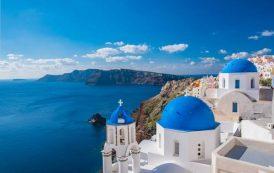 Паломников из РФ в Греции станет меньше, а туристы продолжат посещать святыни