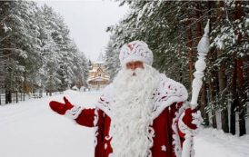 Туроператоры рассказали, куда россияне поедут отдыхать на Новый год