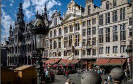 Общественный транспорт в Брюсселе может стать бесплатным