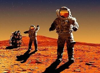 Илон Маск назвал цену будущего путешествия на Марс