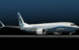 Великобритания закрыла воздушное пространство для самолётов Boeing 737 MAX