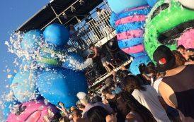 5 Лучших в Мире пляжей  для вечеринок