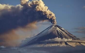 Власти Мексики ожидают сильного извержения вулкана рядом со столицей Мехико
