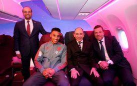 Qatar Airways представила улучшенный эконом-класс и семь новых направлений