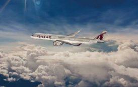 Национальный перевозчик Государства Катар признан лидером отрасли в области обслуживания пассажиров