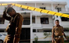 Туристам изРФнаШри-Ланке рекомендуют избегать места массового скопления людей