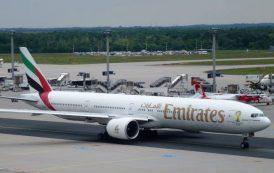 Emirates сделала скидку на билеты в Азию