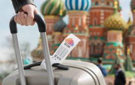 Исследование: как изменился поток въездного туризма вРоссию