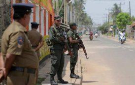 Шри-Ланка - в списке не рекомендованных к посещению стран