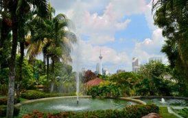 В Малайзии ввели налог на выезд из страны