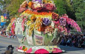 В Италии пройдёт традиционная «Битва цветов»