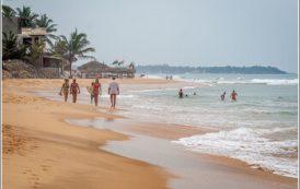 С начала года Шри-Ланка приняла рекордное число туристов из РФ