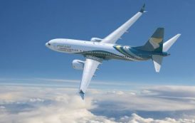 Oman Air запустил продажу билетов нарейсы Маскат-Москва