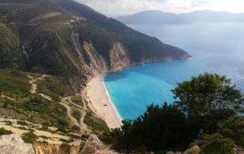 В прошлом году турпоток в Грецию вырос на 11%