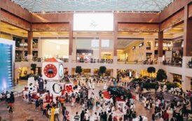 В Абу-Даби начался сезон грандиозных распродаж