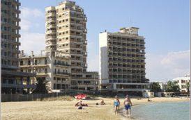 На Северном Кипре откроют «город-призрак» Вароша