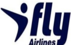 Флот iFly Airlines пополнился десятым Airbus