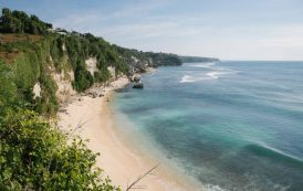 Популярный среди российских туристов остров Бали отказался от пластика