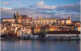 Чехия вновь разрешила полёты российских авиакомпаний