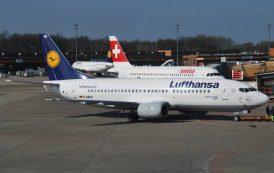 Lufthansa иSwiss пробуют новый способ посадки всамолет