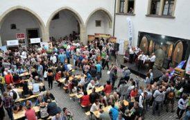 В Чехии проведут фестиваль вина