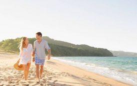 Исследование: треть путешественников непрочь закрутить курортный роман, нонескем