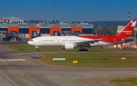 Из-за задымления пассажиров Nordwind экстренно эвакуировали изсамолета