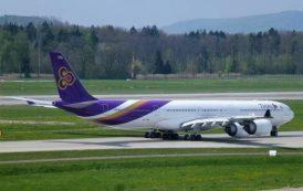 Thai Airways сделала скидку на билеты в Юго-Восточную Азию