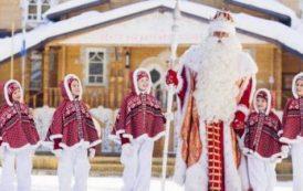 Дед Мороз уже не тот?