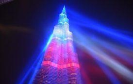 В Дубае открылся новый аттракцион виртуальной реальности