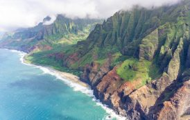 Чем заняться на самом зеленом острове Гавайев: Кауаи