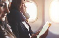 Боишься турбулентности в самолете? Вот несколько советов