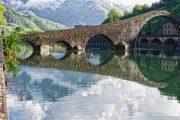 10 очаровательных мостов в Европе, которые вам следует увидеть