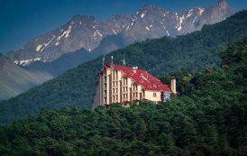 Инвесторы оценили перспективы курортов Северного Кавказа