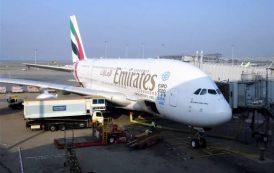 Emirates урезает норму провоза багажа