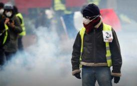 Туристов призывают к осторожности во Франции в выходные