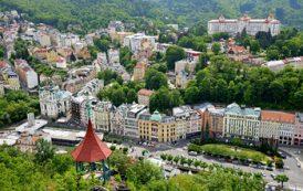 Лучшие места для оздоровления в Чехии