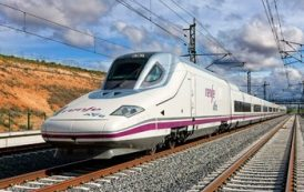 Бюджетные скоростные поезда запустят из Мадрида в Барселону