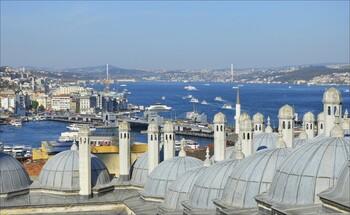 Turkish Airlines отменяет сотни рейсов из-за открытия нового аэропорта в Стамбуле
