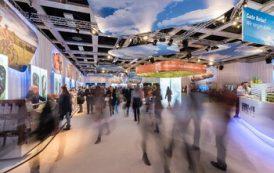 Самая крупная в мире туристическая выставка в Берлине