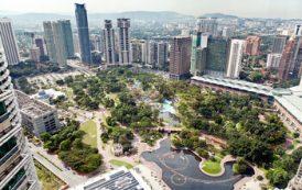 В 2018 году турпоток из РФ в Малайзию вырос