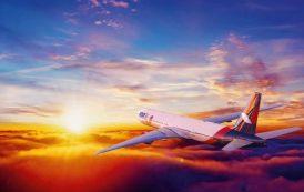 AZUR air ввела вэксплуатацию второй самолет Boeing 777- 300ER