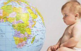 Исследование: лучшие страны игорода для путешествий смладенцами