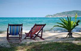 Названы самые популярные у туристов регионы Таиланда в 2018 году