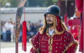 В Сеуле проведут Фестиваль королевской культуры