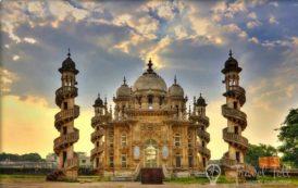 Семь необычных храмов Индии о которых Вы могли не знать