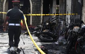 В Шри-Ланке обезвредили еще одно взрывное устройство
