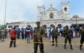 Число жертв терактов на Шри-Ланке увеличилось до 215 человек