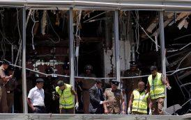 ВШри-Ланке обезврежено еще одно взрывное устройство